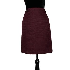 NWT! Ann Taylor Petite Skirt Size 6P